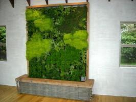 Interior G O2® Green Wall